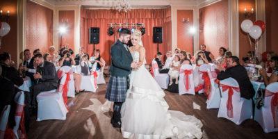 Dan Baillie Wedding Dumfries