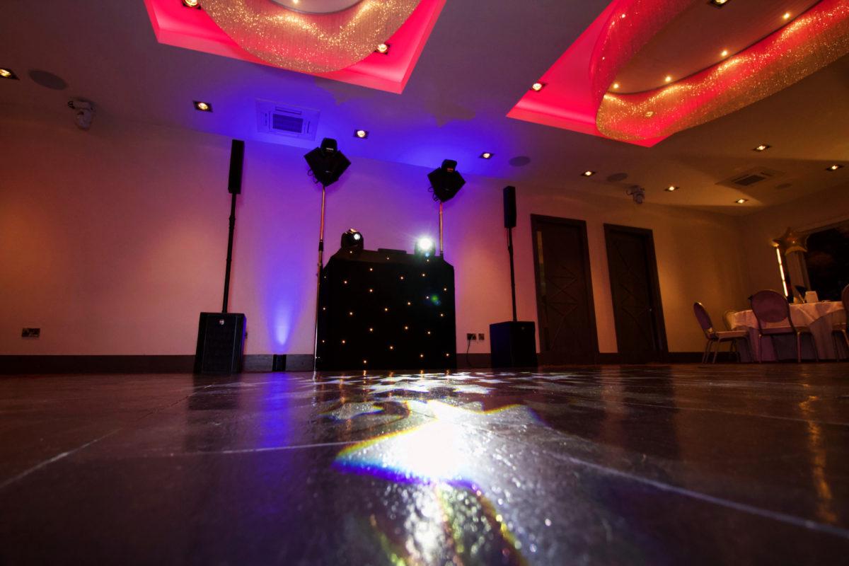 Hetland Hall Hotel Party DJ Dumfries