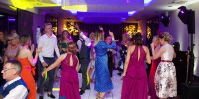 Hetland Hall Wedding Entertainment