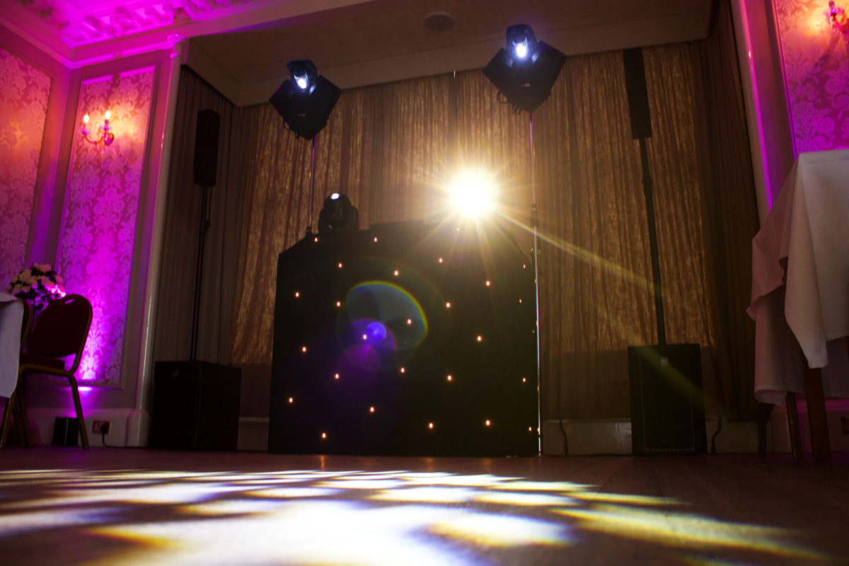 School Dance DJ - RK DJ Mobile Disco