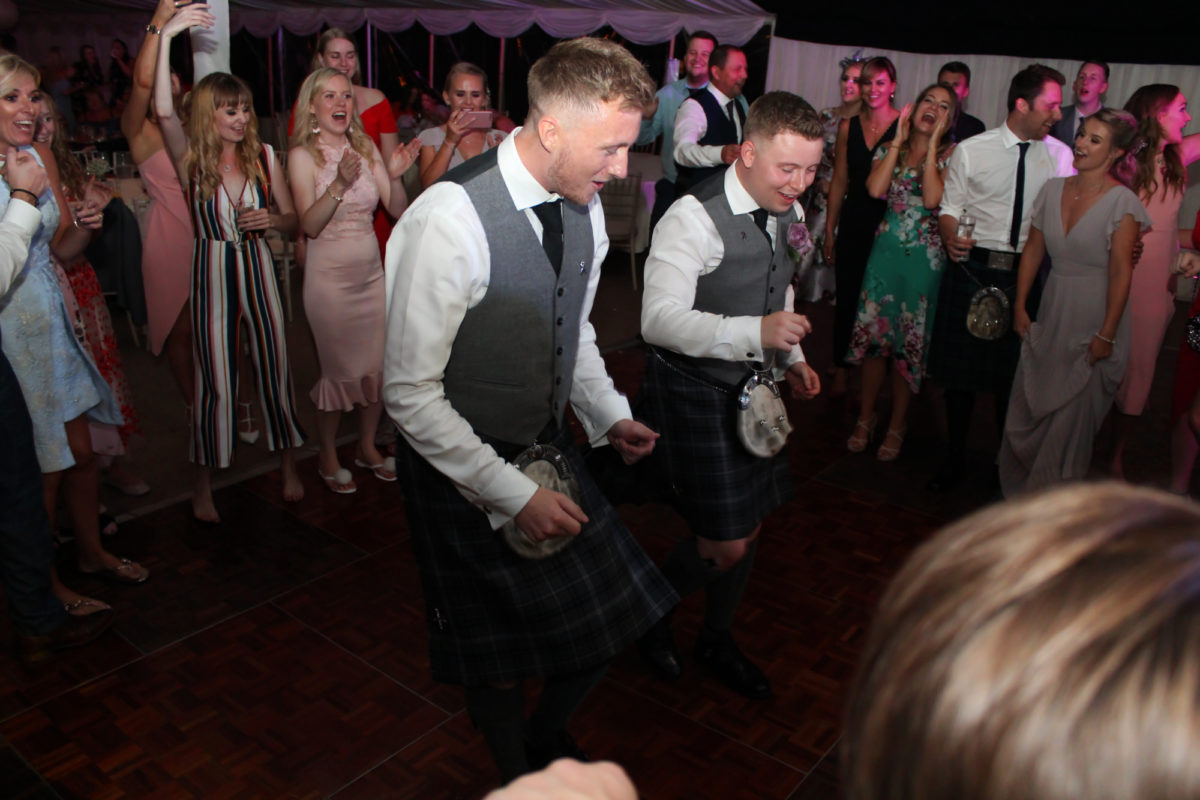 Springkell Wedding DJ