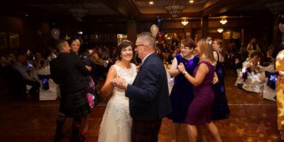Cairndale Hotel Wedding Dumfries