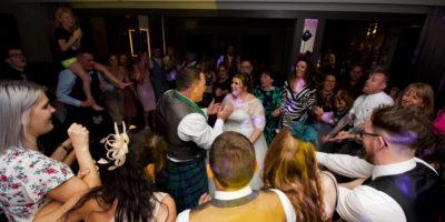 Hetland Hall Weddings Dumfries