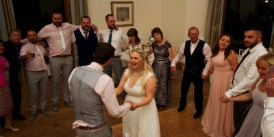 Springkell Wedding