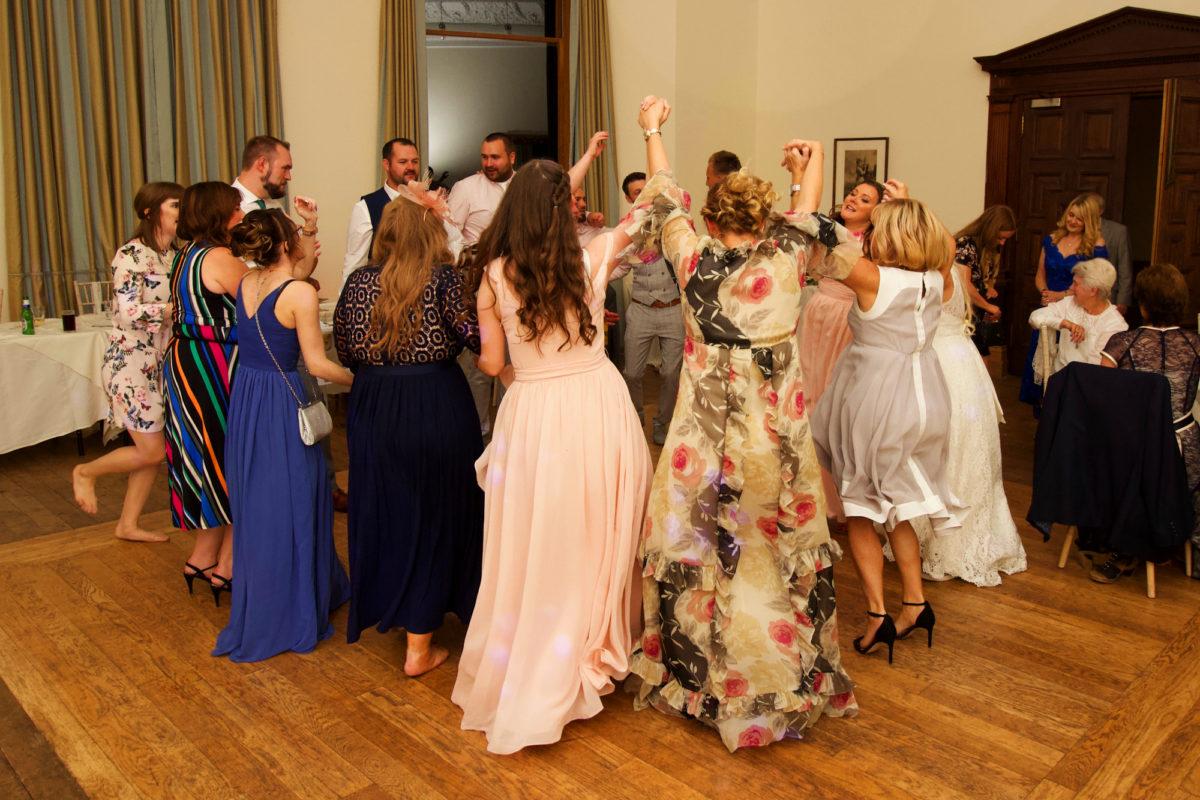 Weddings at Springkell