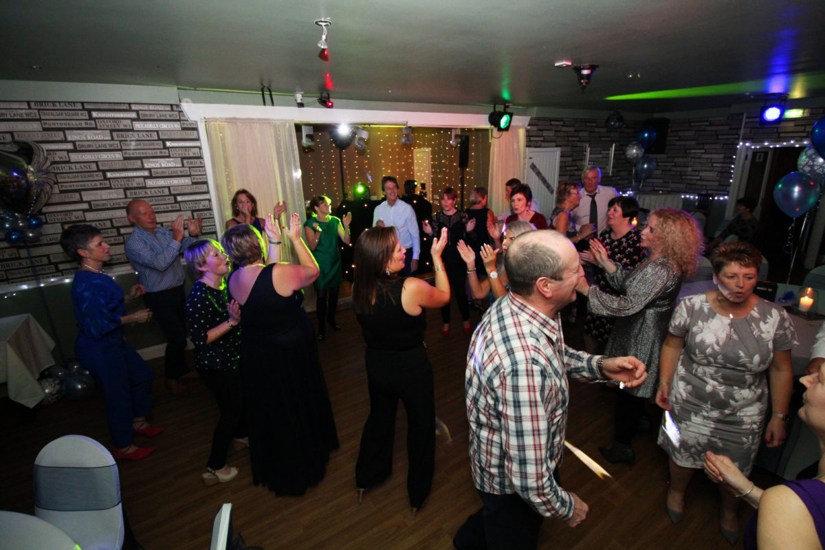 Party and Event DJ Market Inn Castle Douglas